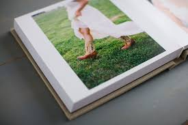 rustic wedding album wedding albums burlington vt wedding photographer new