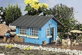 Garden Shed Summer House - 331788 allotment garden shed summer house