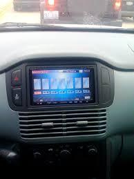 04 honda pilot radio code kenwood dnx7100 installed w pictures honda pilot honda pilot