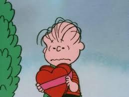 brown valentines be my brown linus