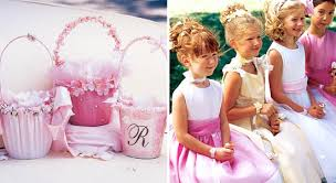 flower girl accessories flower girl accessories easy diy projects