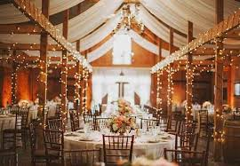 Ceiling Drapes For Wedding 50 Beautiful Rustic Wedding Ideas