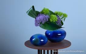 Ikebana Vases Ikebana Blog By Ilse Beunen Ikebana