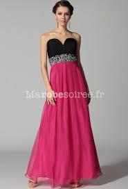 robes longues pour mariage robe longue fushia mariage le pouvoir de la mode