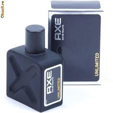 Parfum Axe parfum axe unlimited 20 arhiva okazii ro