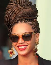 ideas about hairstyles for black girls with braids cute
