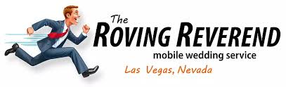 getting your marriage license las vegas the roving reverend