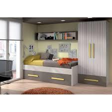chambre garcon complete lit enfant vente achat chambre à coucher enfant lit gigogne