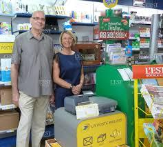 bureau de tabac nancy edition de nancy agglomération un relais poste à brabois