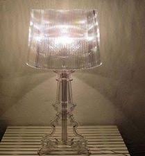 Kartell Bourgie Table Lamp Kartell Lamp Ebay