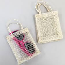 wedding favor bags medium sinamay wedding favor bags 10 pcs theme wedding