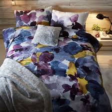 rjr john rocha iris duvet cover from debenhams ebay