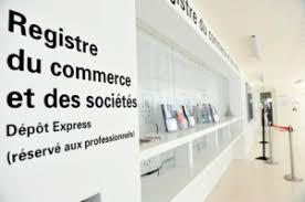 immatriculation chambre de commerce justice textes et réformes registre du commerce et des sociétés