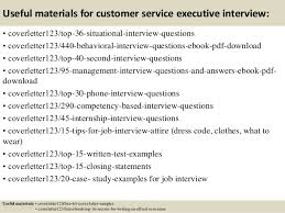 beautiful cover letter for customer service executive 60 for