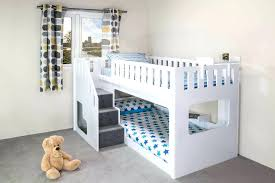 Crib Bunk Bed Sets Bunk Bed With Crib On Bottom Loft Bed With Crib Underneath