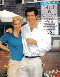 carolyn bessette kennedy carole radziwill google search un
