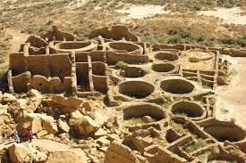 pueblo bonito in new mexico chaco culture archeyes
