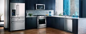 Design Of A Kitchen Major Kitchen Appliances Kitchenaid