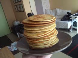 cuisiner sans lait et sans gluten délicieux pancakes sans gluten sans lait sans beurre les