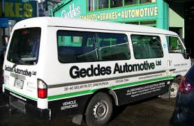 geddes automotive free courtesy cars 636 7064