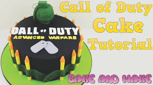 call of duty birthday cake how to make a call of duty cake tutorial bake and make with