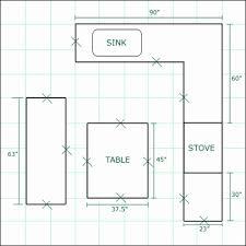 l shaped open floor plan l shaped open floor plan elegant 2 bedroom apartment house plans