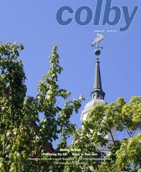 Colby College Campus Map Colby Magazine Vol 94 No 2 By Colby College Libraries Issuu