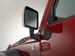 jeep wrangler mirrors jeep wrangler mirrors part no 82213079