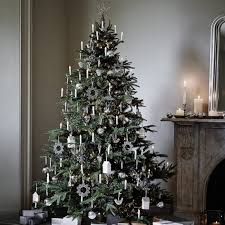 tree white and silver tree the best silver