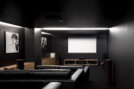 Home Cinema Interior Design Home Theater Colors Ideas