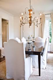 Housebeautiful House Beautiful Shabby Slips Interiors Austin Texas