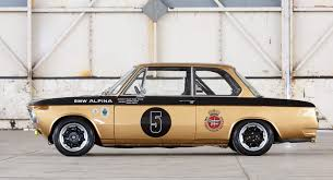 bmw rally car classic car find of the week 1972 bmw 2002 race car opumo