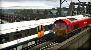 save 50 on train simulator db schenker class 59 2 loco add on on
