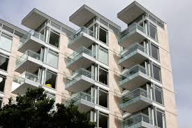 Building Façade Auckland Design Manual - Apartment facade design