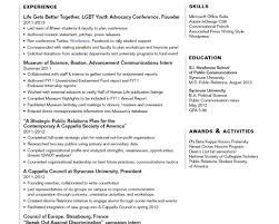 resume professional profile resume template amazing profile on