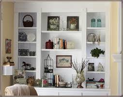elegant decorative wall shelves glass home decorations ideas