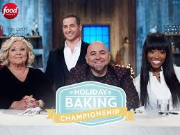 halloween baking championship 2017 amazon com holiday baking championship season 3 amazon digital
