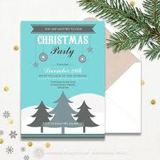 the 25 best holiday party invitation template ideas on pinterest