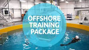 offshore training package bosiet u0026 mist clyde training solutions
