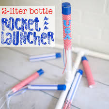 diy rocket launcher i can teach my child