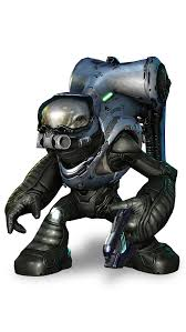 halo 4 warthog grunts covenant halo 4 enemies wiki guide gamewise