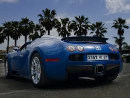 bugatti supercar open top bugatti veyron 16 4 grand sport enters production new