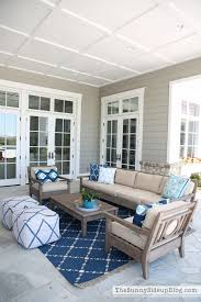 Pottery Barn Patio Furniture Outdoor Entertaining Area Outdoor Entertaining Blog And Patios
