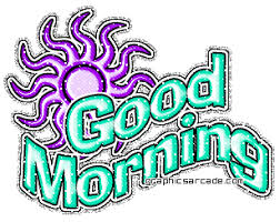 good morning animation free animated good messages clipart