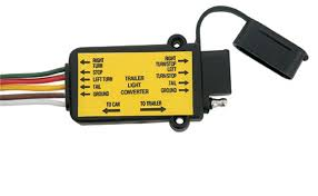 light converter 4 to 5 wires