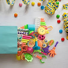 Birthday Favor by Joyin 100 Pc Favor Assortment For