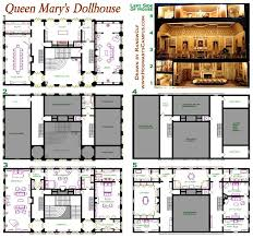 Miniature Dollhouse Plans Free 120 best dollhouse plans images on pinterest miniature houses