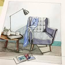 596 best interior rendering images on pinterest interior