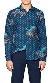 pul smith ps by paul smith cotton linen tailored shirt barneys new york