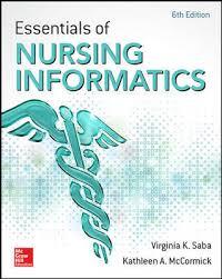 Fundamentals Of Anatomy And Physiology 6th Edition Essentials Of Nursing Informatics 6th Edition